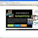 2009 International Pool | Spa | Patio Expo launches state-of-the-art website