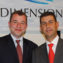 New Italian distributor for Dimension One Spas