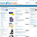 New trade spa supplies website