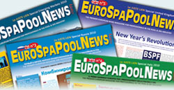 Spring 2010 edition of EuroSpaPoolNews.com is available