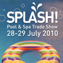 International experts coming SPLASH! Pool & Spa Trade Show Australia