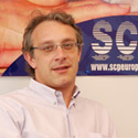 SCP Europe reinforces its Europe team with the arrival of Eric Galais and Isis Labreuille