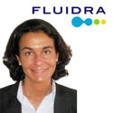 Nouvelle Directrice Marketing de Piscine/Wellness de Fluidra