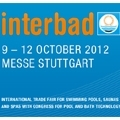 What awaits you at the international fair of interbad 2012