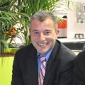 Frans Luijben is now Vice President of International Sales and Marketing for Dimension One Spas
