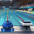 Hexagone won Olympic Gold for pool cleaning at the London 2012 Olympics