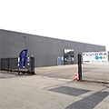 Inauguration of the FLUIDRA Belgium Cash & Carry Agency in Temse, Flanders