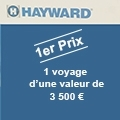 Le Challenge Alliance d'Hayward reconduit de mars à octobre !