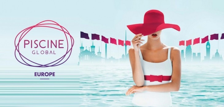 Piscine Global Europe en Lyon del 17 al 20 de noviembre de 2020