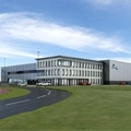 New European Distribution Center in Veghel (the Netherlands) for faster and more reliable deliveries
