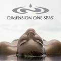 New products, new showroom, new media: Dimension One Spas® innovates in 3D