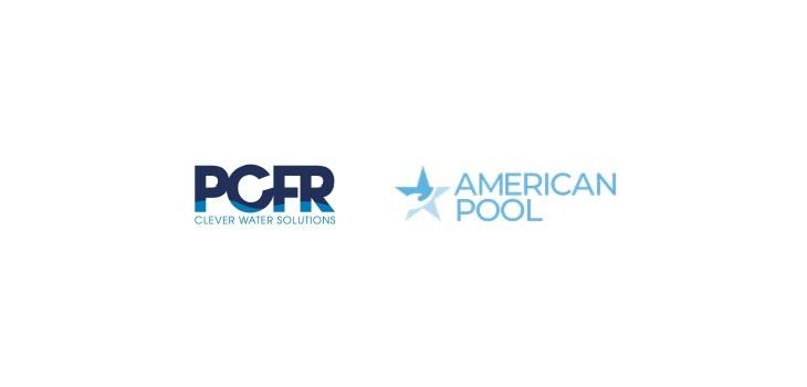 PoolCop Evolution connected automated pool solution PCFR American Pool