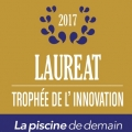 Participez au 3è Trophee de l'Innovation avec La Piscine de Demain