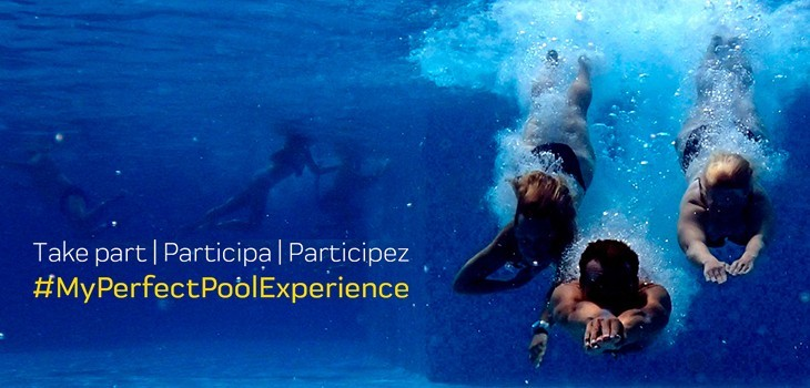 contest my perfect pool experience fluidra
