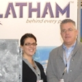 SCP Europe reconduit sa coopération avec Latham Pool Products