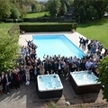 SCP France's spa-focused Well-being Seminar