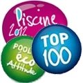 Piscine and Aqualie 2012 awards