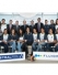 AstralPool celebrates the win of the Women's European Water Polo Championship with Sabadell Swimming Club