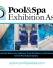 Pool & Spa Exhibition Asia 2011 in Thailand