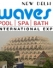 WAVES EXPO 2011, India's first Pool, Spa & Bath Show, was a huge success!
