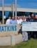 Watkins celebra la milionesima spa con una donazione