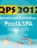 Pool and spa show launches in Qatar for 2012