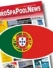 Il portoghese, l'ottava lingua di EuroSpaPoolNews.com
