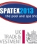 UKTI offers export help at Spatex