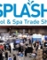 Only very few stands remain at SPLASH! 2014 Pool & Trade Show