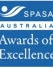The SPASA Australia Awards of Excellence to be launched at the 2014 SPLASH! Pool & Spa Trade Show