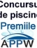 "The Romanian Swimming Pool Association' s contest "" APPW AWARDS"""