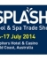 SPLASH! Pool and Spa Trade Show education sessions to increase market share