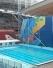 Piscine Castiglione per i Campionati Mondiali di Nuoto Fina 2015 a Kazan in Russia.