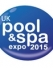 UK Pool & Spa Expo 2015 stands ready to open soon!