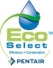 Eco-Select™ brand by Pentair