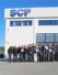 A new warehouse for SCP in Portugal