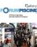 10° ForumPiscine, appuntamento a Bologna dal 21 al 23 febbraio. In versione Gallery
