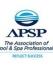 APSP Announces International Partnership