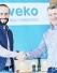 Certikin seals the deal to become NIVEKO's exclusive UK distributor