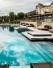 Myrtha Pools : una piscina tutta nuova per lo splendido Hotel La Palma