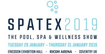 spatex2019,wet,leisure,exhibition,pool,spa,industry,novelties,new,products