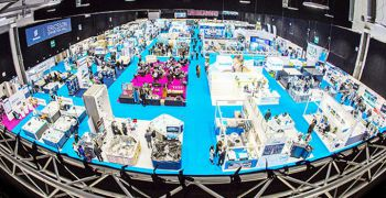 Don't miss the best event in the UK's wet leisure calendar - SPATEX 2019!