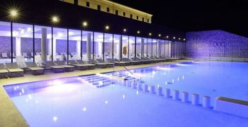 piscina,wellness,experience,awards,premios,feira,spa,barcelona,2019