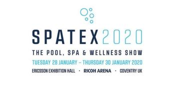 Eco-friendly approach at SPATEX 2020, the UK's only international wet leisure Exhibition