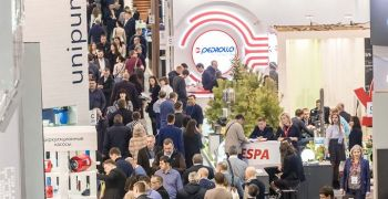 Aquatherm Moscow 2020: the key event in Eastern Europe for promoting HVAC and Pool brands