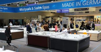 whirlpools,swim,spas,whirlcare,aquanale,2019,germany