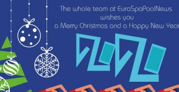 The whole team at EuroSpaPoolNews wishes you a Merry Christmas!