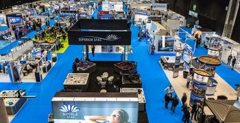 SPATEX 2020: The Show worth jumping on a plane for