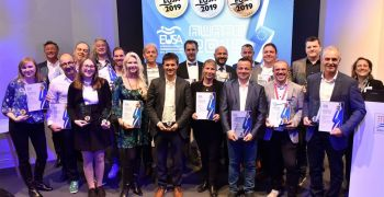eusa,piscine,spa,awards,europa,aquanale,2019,vincitori