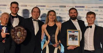 XL Pools awarded as SPATA's 2020 British Pool Contractor of the Year